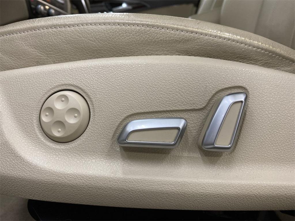 Used 2018 Audi A6 for sale $29,998 at Gravity Autos Marietta in Marietta GA 30060 16