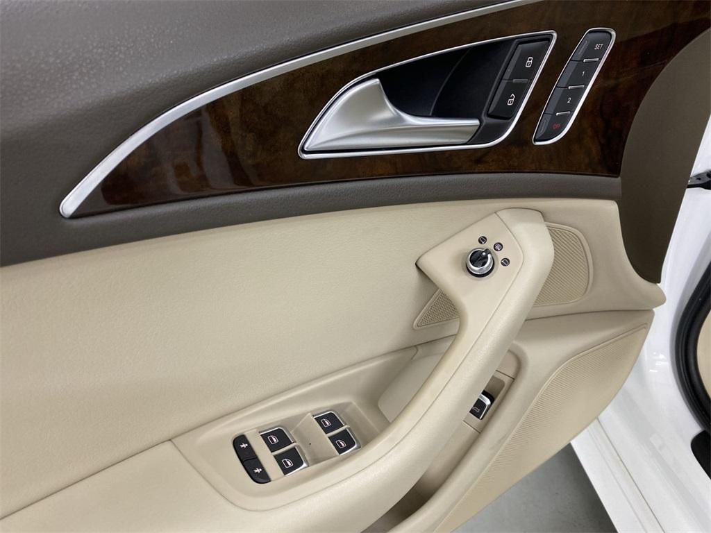 Used 2018 Audi A6 for sale $29,998 at Gravity Autos Marietta in Marietta GA 30060 19
