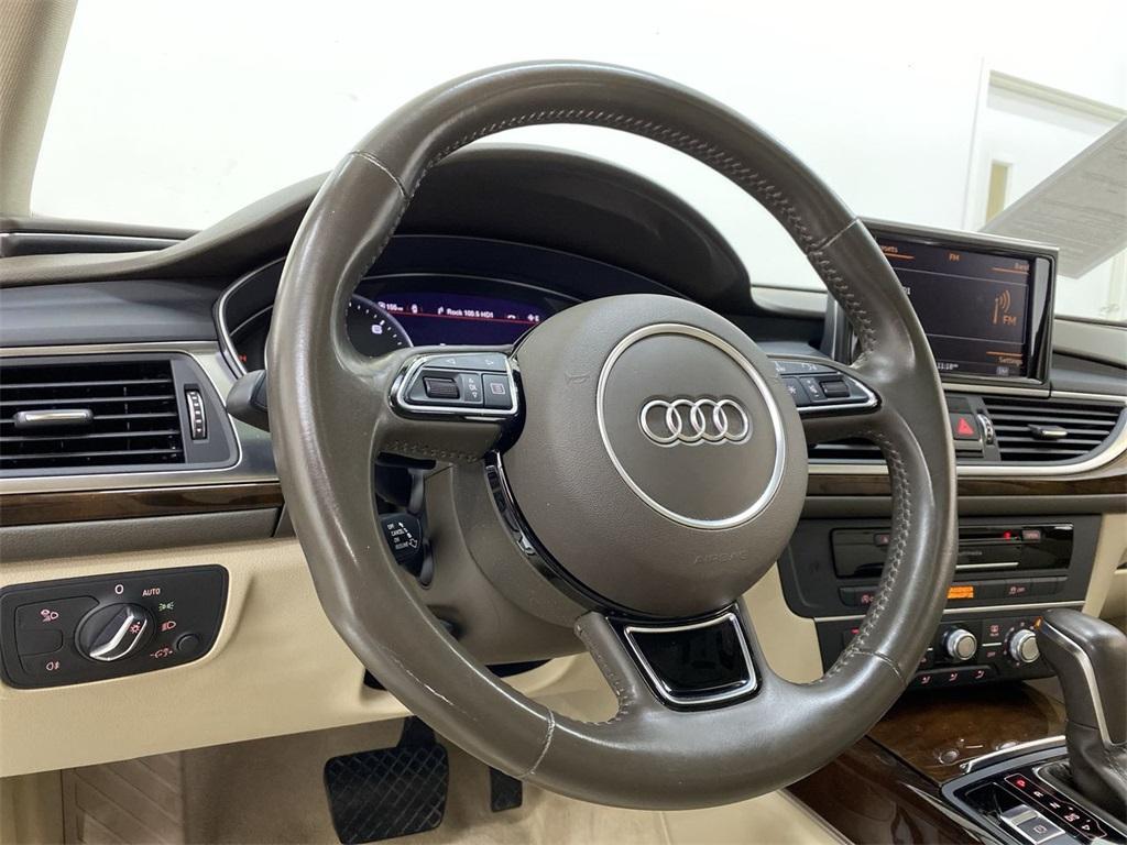 Used 2018 Audi A6 for sale $29,998 at Gravity Autos Marietta in Marietta GA 30060 21