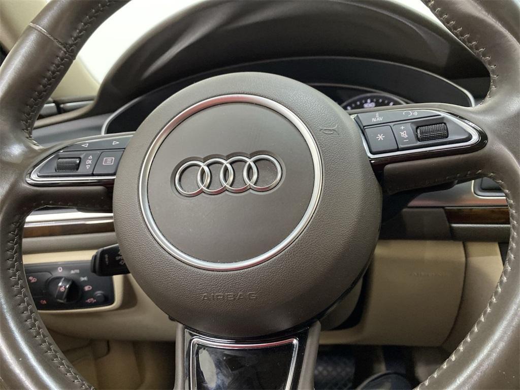 Used 2018 Audi A6 for sale $29,998 at Gravity Autos Marietta in Marietta GA 30060 24