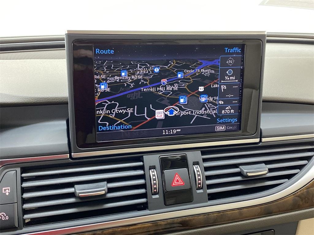 Used 2018 Audi A6 for sale $29,998 at Gravity Autos Marietta in Marietta GA 30060 29