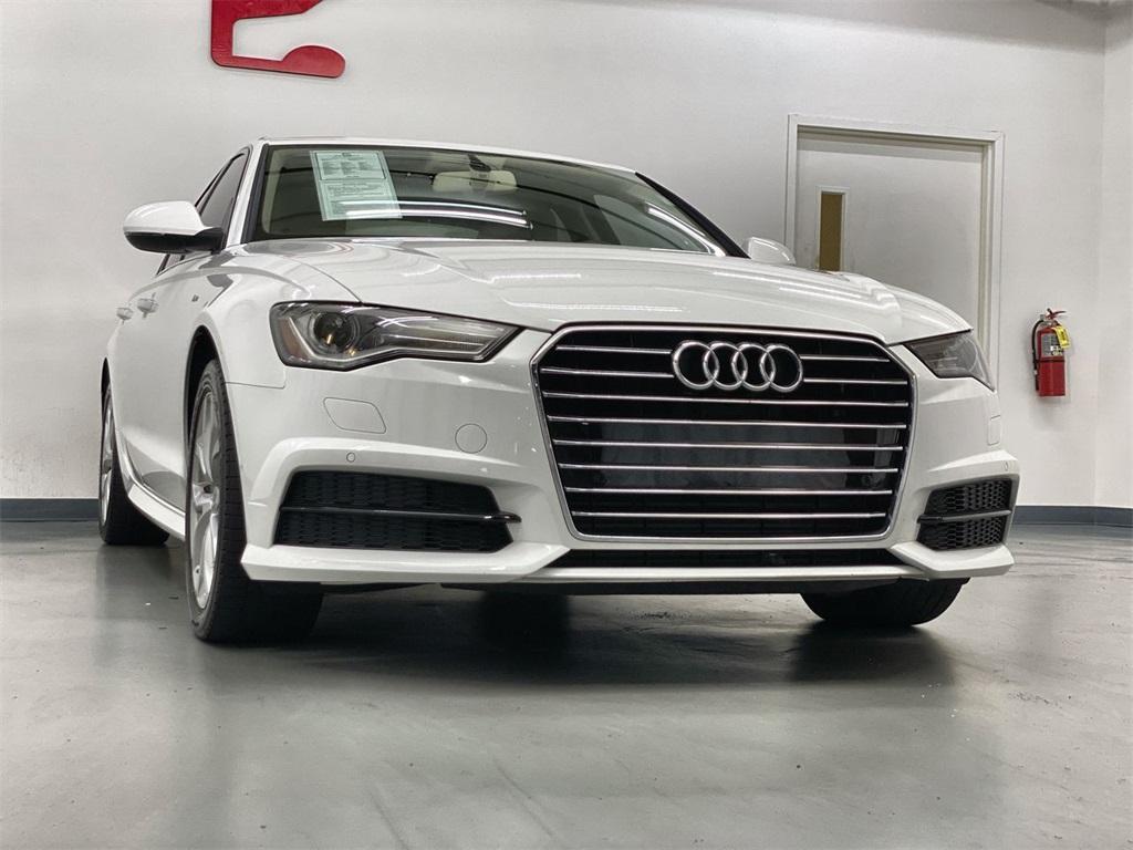Used 2018 Audi A6 for sale $29,998 at Gravity Autos Marietta in Marietta GA 30060 3