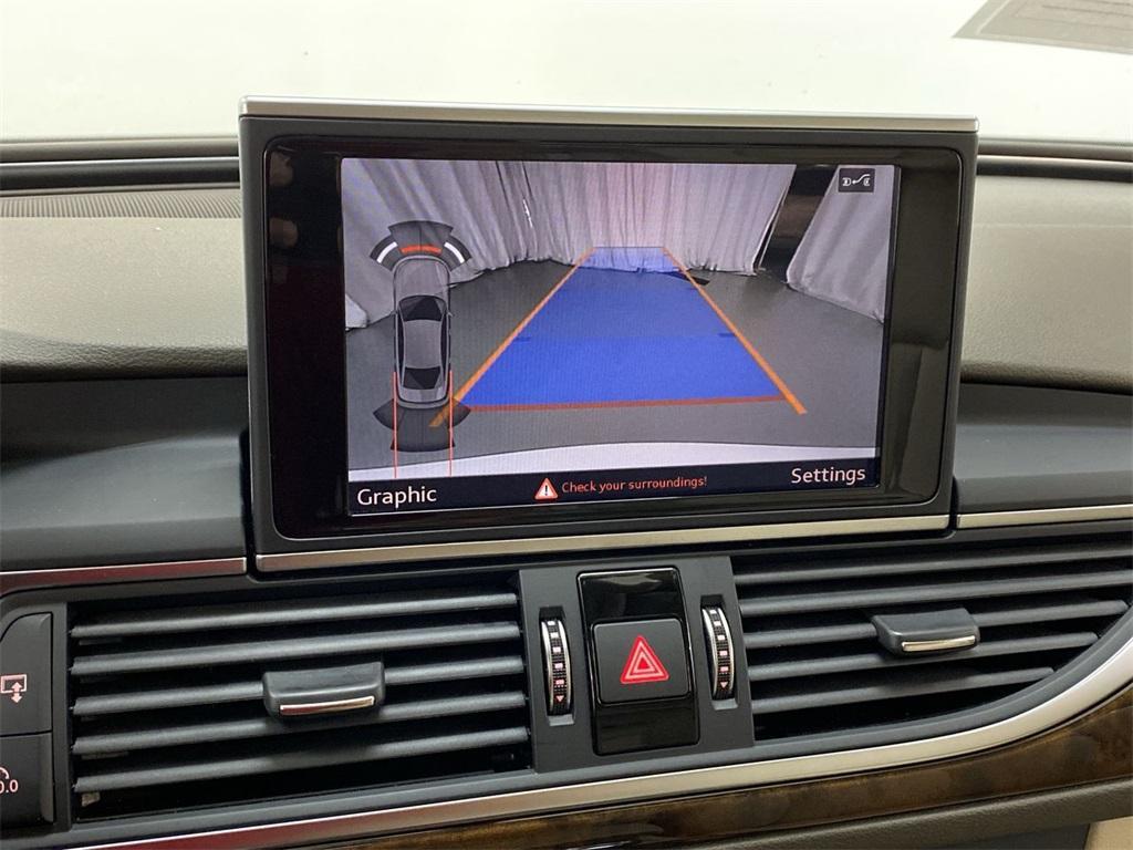 Used 2018 Audi A6 for sale $29,998 at Gravity Autos Marietta in Marietta GA 30060 30