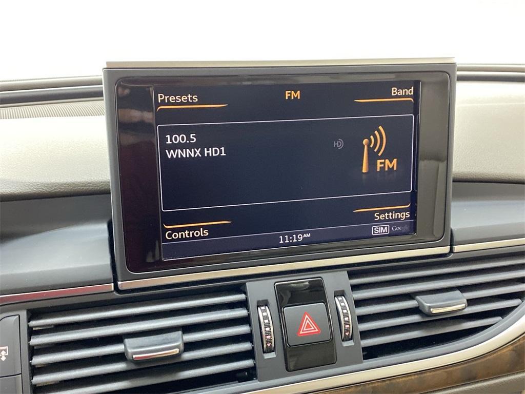 Used 2018 Audi A6 for sale $29,998 at Gravity Autos Marietta in Marietta GA 30060 32