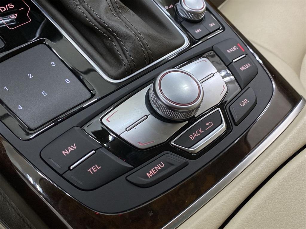 Used 2018 Audi A6 for sale $29,998 at Gravity Autos Marietta in Marietta GA 30060 36
