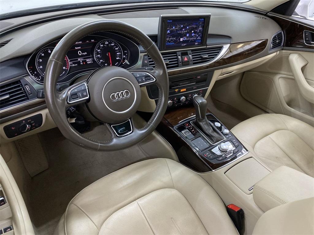 Used 2018 Audi A6 for sale $29,998 at Gravity Autos Marietta in Marietta GA 30060 38