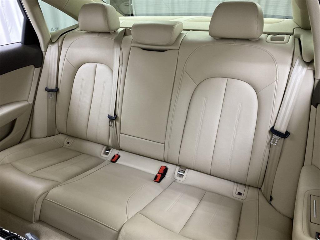 Used 2018 Audi A6 for sale $29,998 at Gravity Autos Marietta in Marietta GA 30060 39