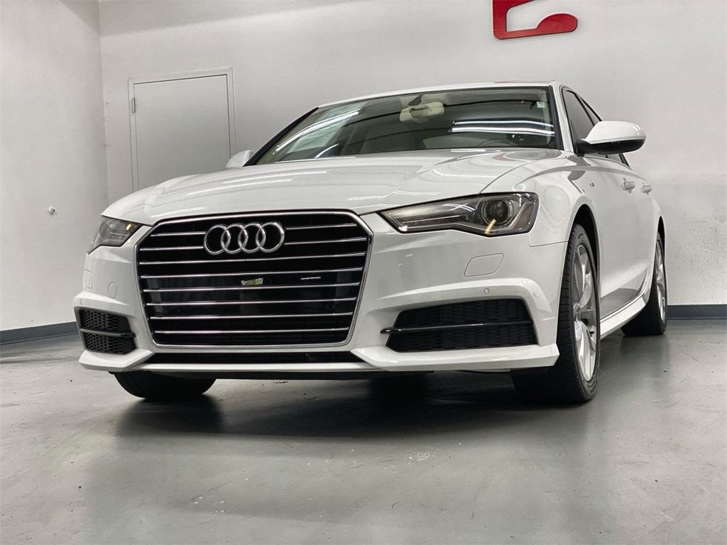 Used 2018 Audi A6 for sale $29,998 at Gravity Autos Marietta in Marietta GA 30060 4