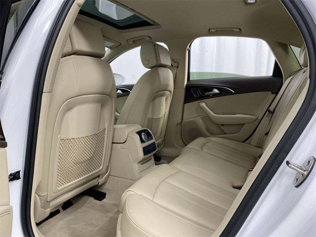 Used 2018 Audi A6 for sale $29,998 at Gravity Autos Marietta in Marietta GA 30060 40