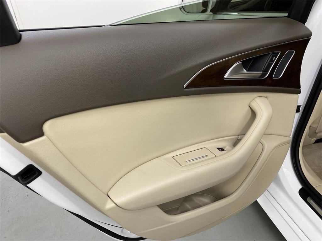 Used 2018 Audi A6 for sale $29,998 at Gravity Autos Marietta in Marietta GA 30060 44
