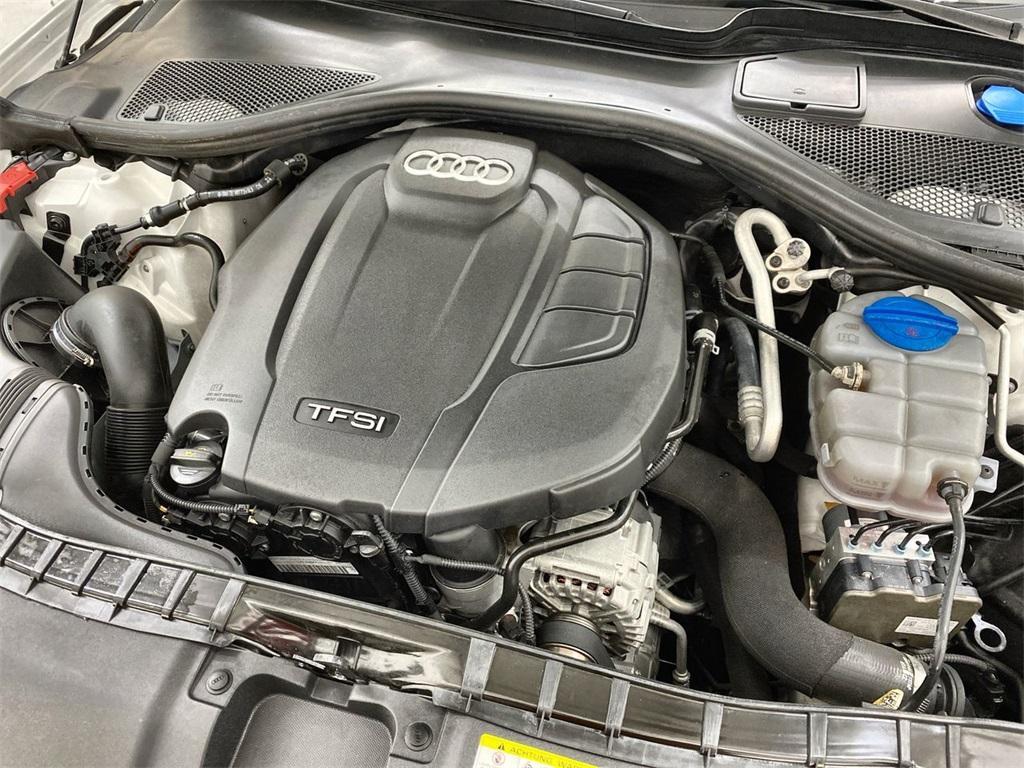 Used 2018 Audi A6 for sale $29,998 at Gravity Autos Marietta in Marietta GA 30060 47