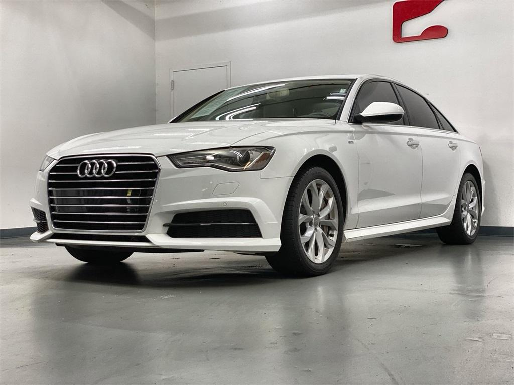 Used 2018 Audi A6 for sale $29,998 at Gravity Autos Marietta in Marietta GA 30060 5