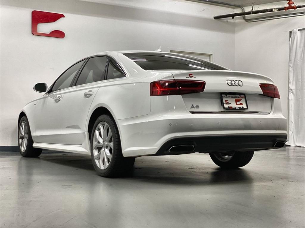 Used 2018 Audi A6 for sale $29,998 at Gravity Autos Marietta in Marietta GA 30060 6