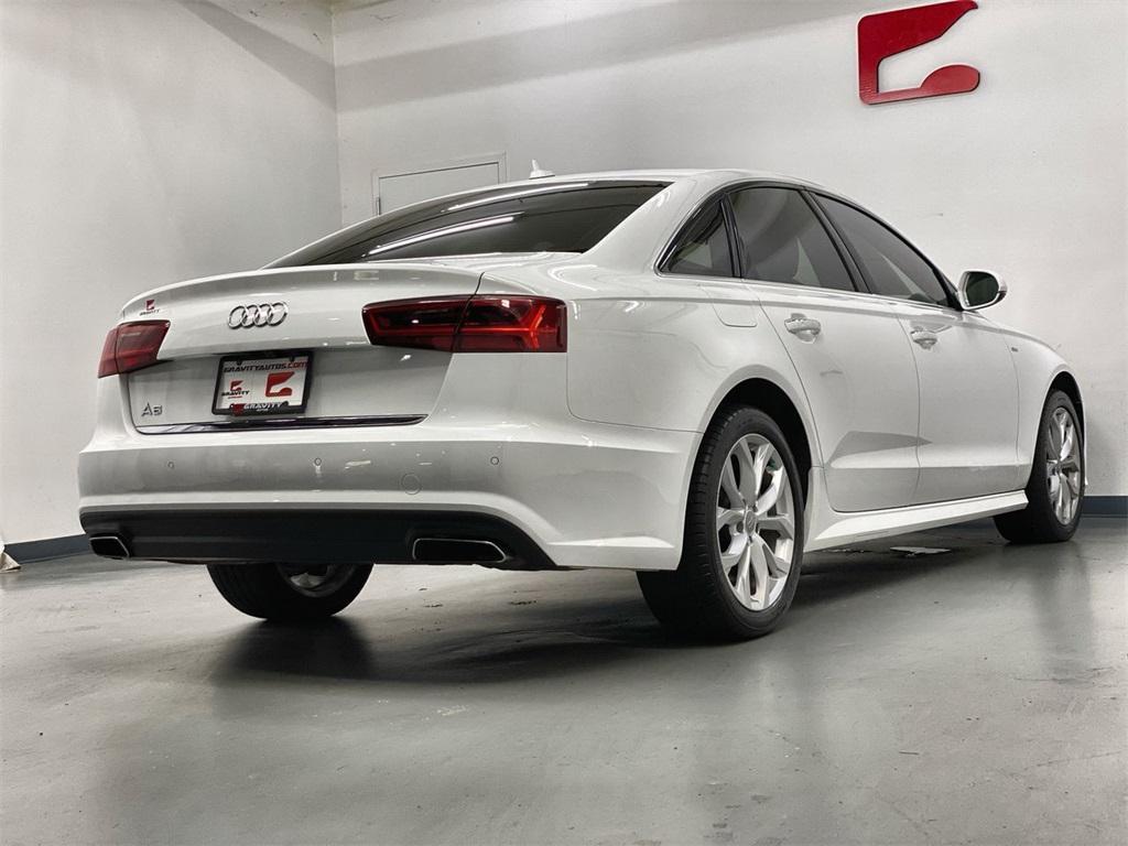 Used 2018 Audi A6 for sale $29,998 at Gravity Autos Marietta in Marietta GA 30060 7
