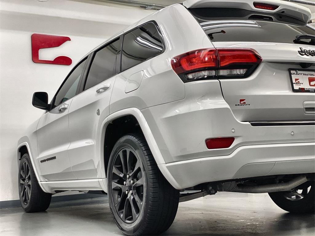 Used 2018 Jeep Grand Cherokee Altitude for sale $31,876 at Gravity Autos Marietta in Marietta GA 30060 11