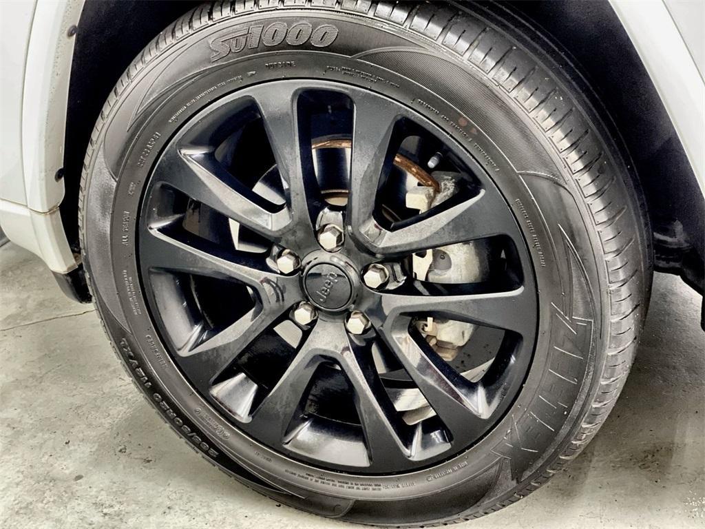 Used 2018 Jeep Grand Cherokee Altitude for sale $31,876 at Gravity Autos Marietta in Marietta GA 30060 14