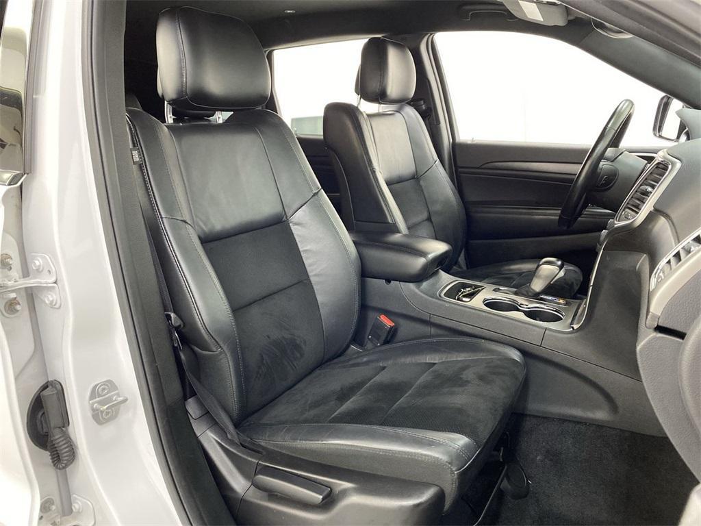 Used 2018 Jeep Grand Cherokee Altitude for sale $31,876 at Gravity Autos Marietta in Marietta GA 30060 17