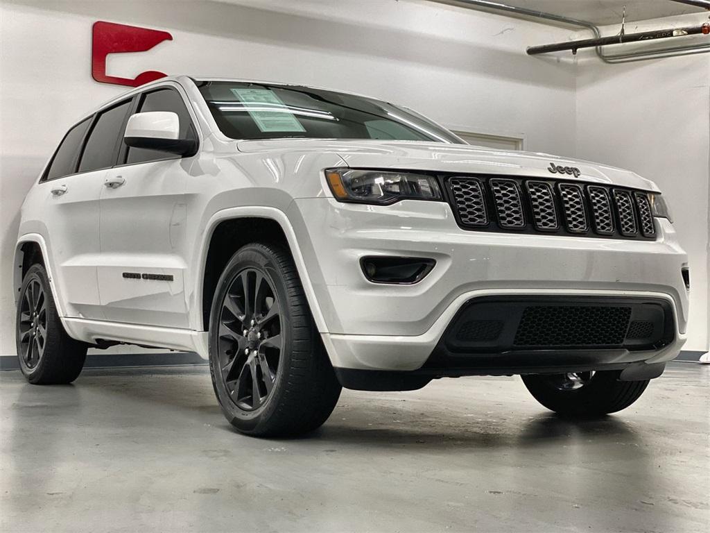 Used 2018 Jeep Grand Cherokee Altitude for sale $31,876 at Gravity Autos Marietta in Marietta GA 30060 2