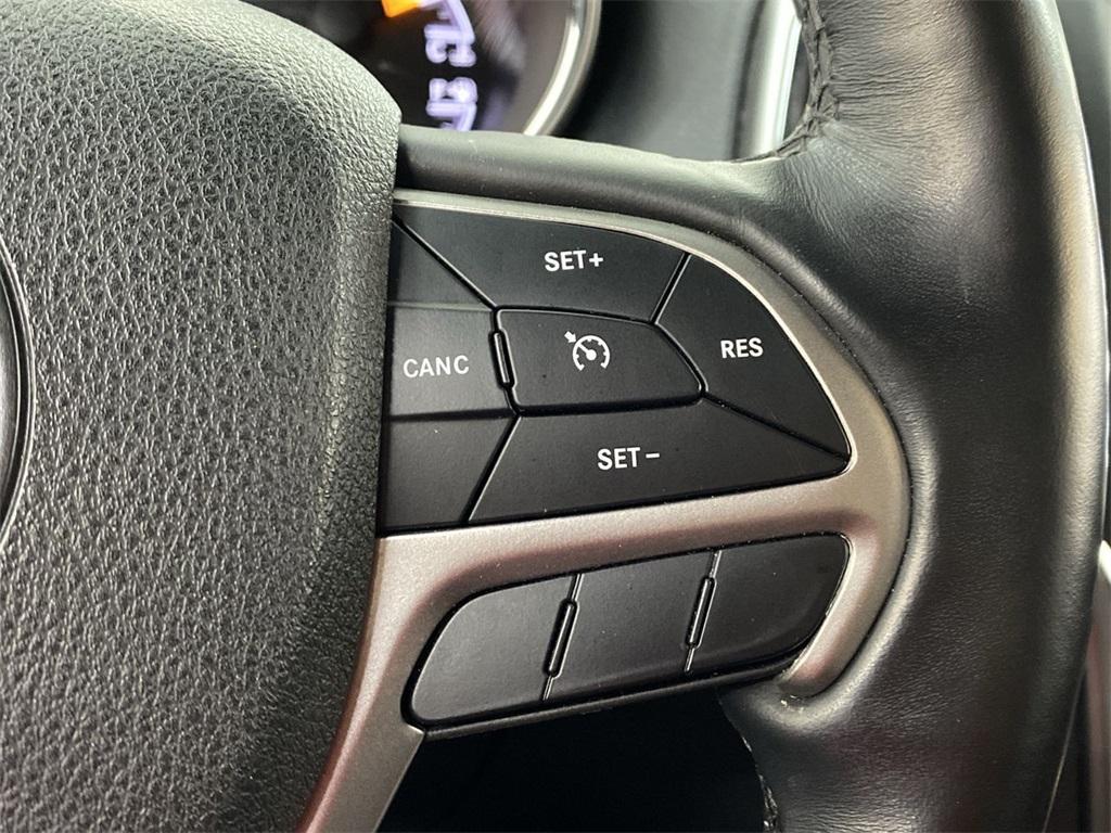 Used 2018 Jeep Grand Cherokee Altitude for sale $31,876 at Gravity Autos Marietta in Marietta GA 30060 22
