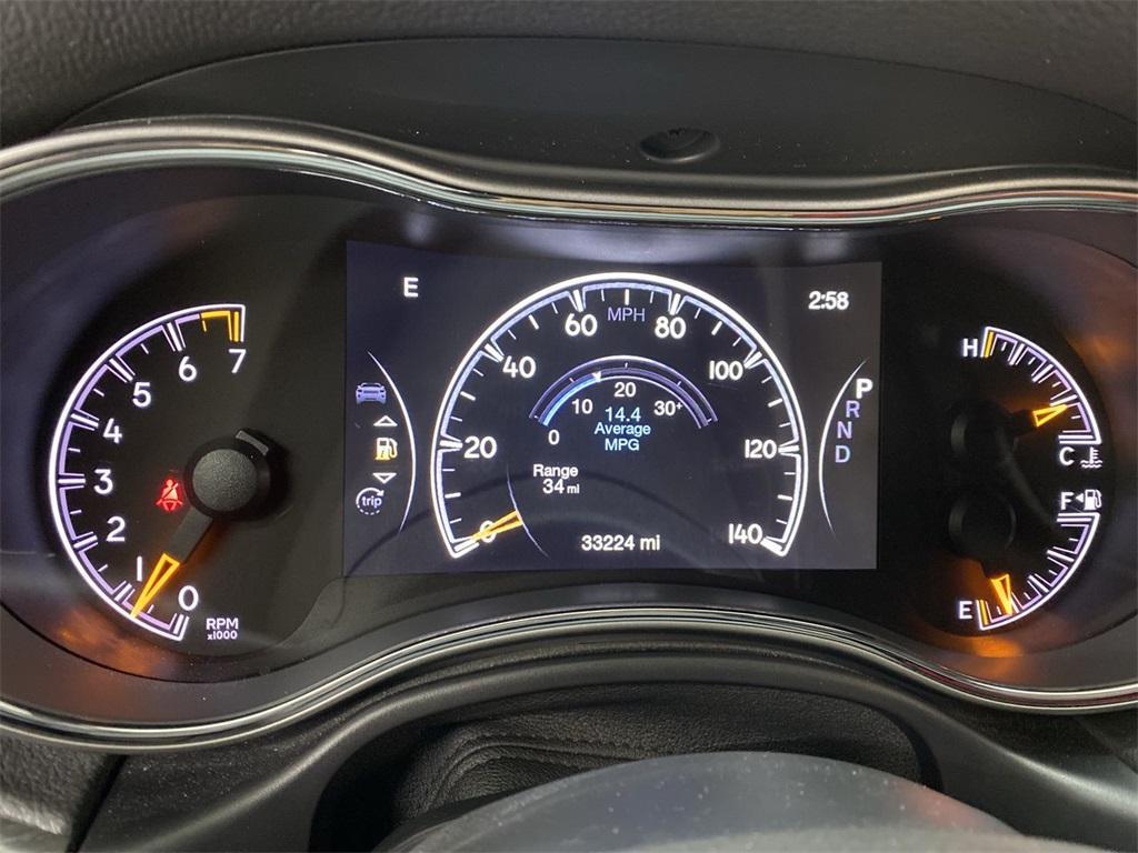 Used 2018 Jeep Grand Cherokee Altitude for sale $31,876 at Gravity Autos Marietta in Marietta GA 30060 24