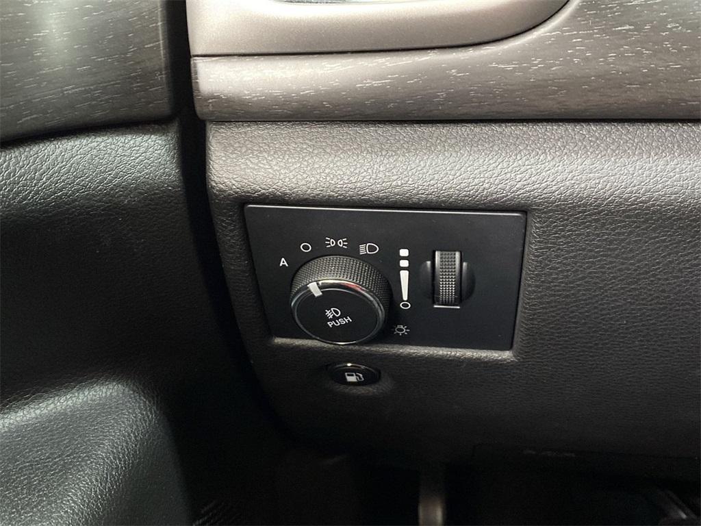 Used 2018 Jeep Grand Cherokee Altitude for sale $31,876 at Gravity Autos Marietta in Marietta GA 30060 25