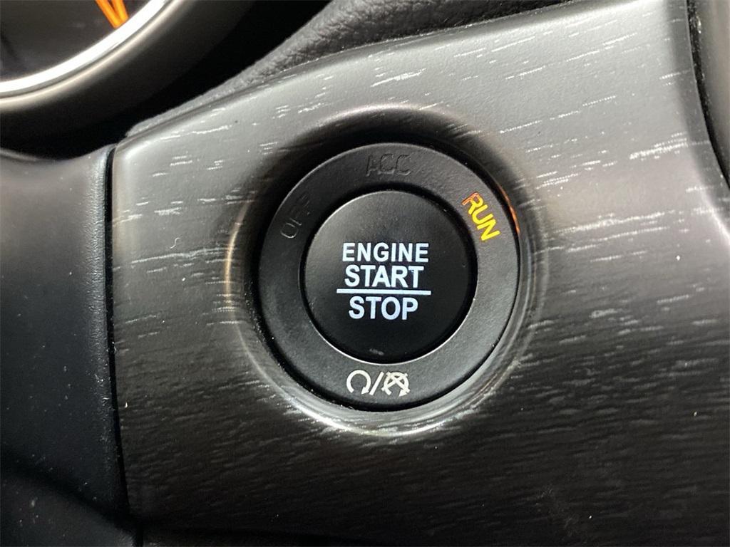 Used 2018 Jeep Grand Cherokee Altitude for sale $31,876 at Gravity Autos Marietta in Marietta GA 30060 27