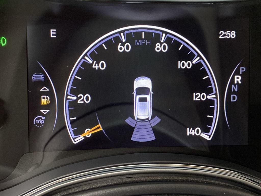 Used 2018 Jeep Grand Cherokee Altitude for sale $31,876 at Gravity Autos Marietta in Marietta GA 30060 30