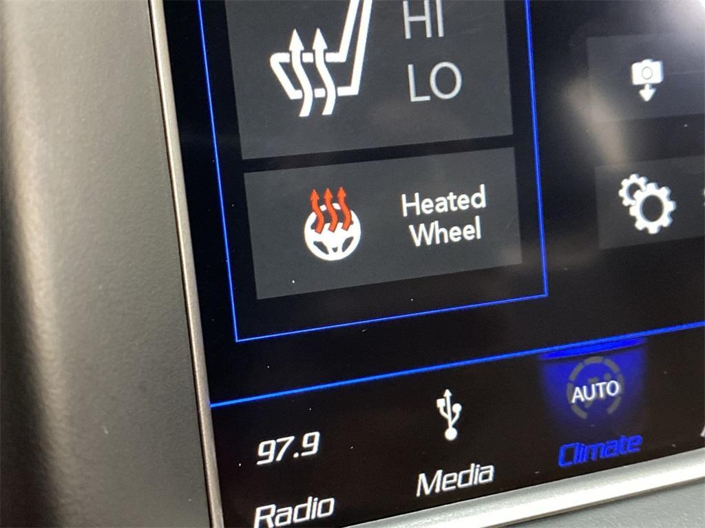 Used 2018 Jeep Grand Cherokee Altitude for sale $31,876 at Gravity Autos Marietta in Marietta GA 30060 34