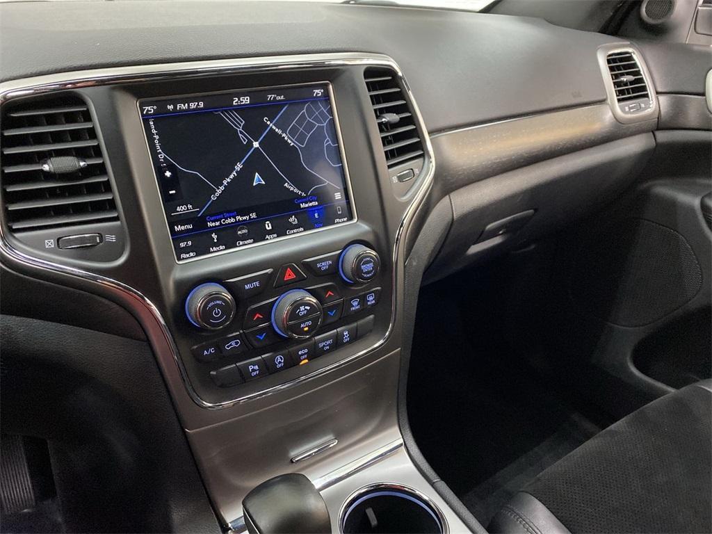 Used 2018 Jeep Grand Cherokee Altitude for sale $31,876 at Gravity Autos Marietta in Marietta GA 30060 37
