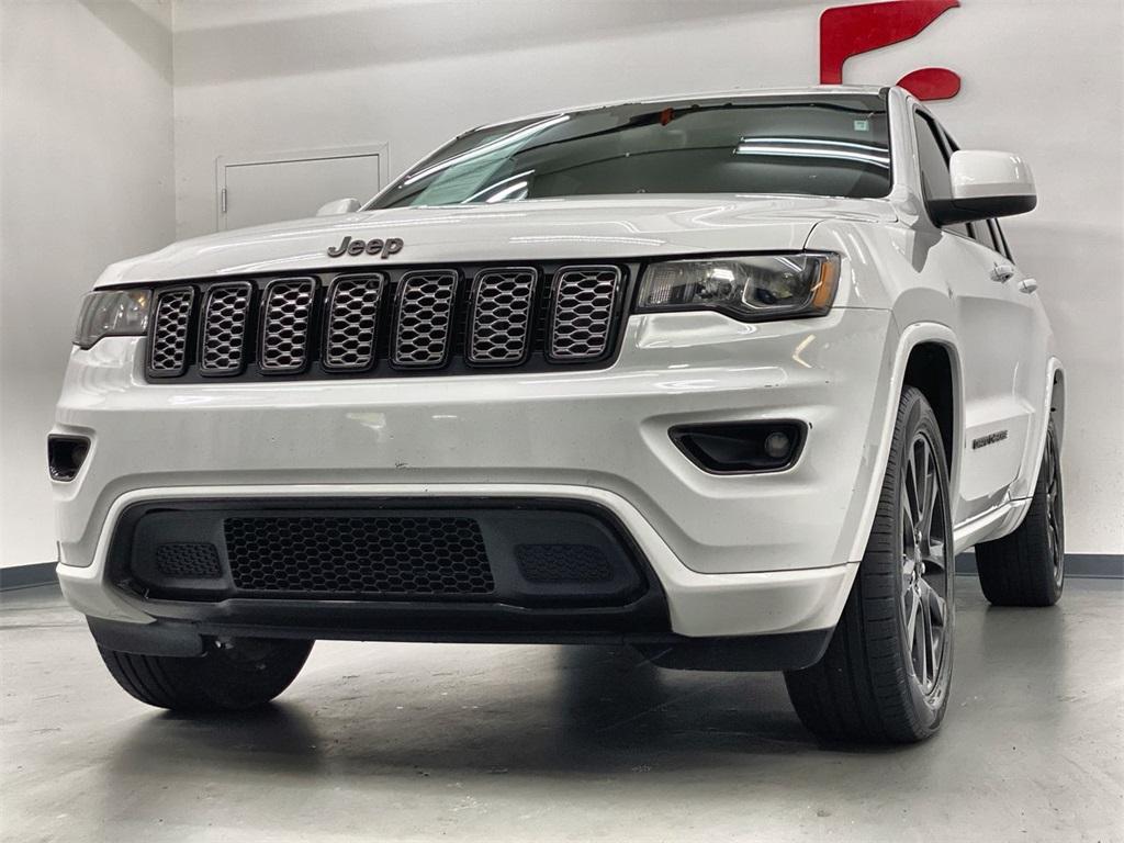 Used 2018 Jeep Grand Cherokee Altitude for sale $31,876 at Gravity Autos Marietta in Marietta GA 30060 4