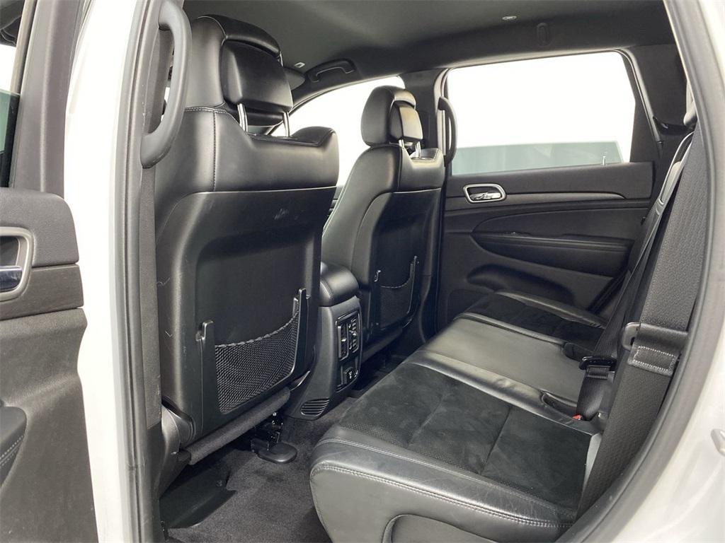 Used 2018 Jeep Grand Cherokee Altitude for sale $31,876 at Gravity Autos Marietta in Marietta GA 30060 41