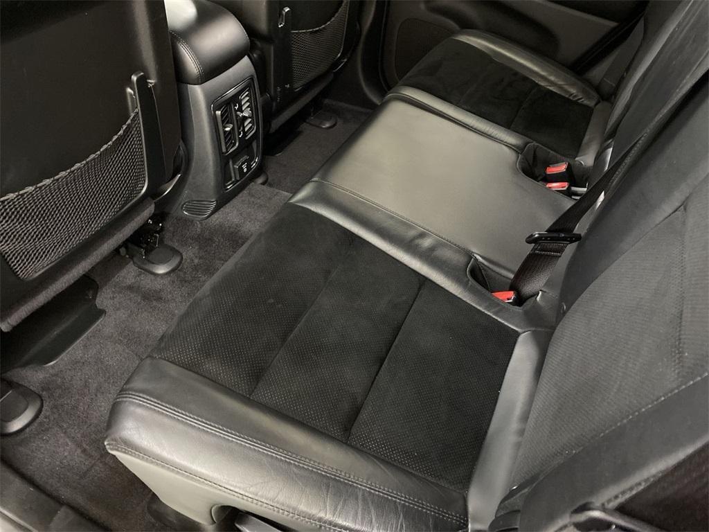 Used 2018 Jeep Grand Cherokee Altitude for sale $31,876 at Gravity Autos Marietta in Marietta GA 30060 42