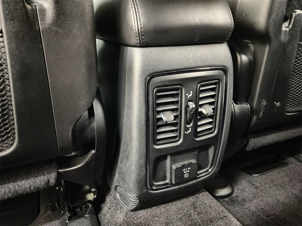 Used 2018 Jeep Grand Cherokee Altitude for sale $31,876 at Gravity Autos Marietta in Marietta GA 30060 44