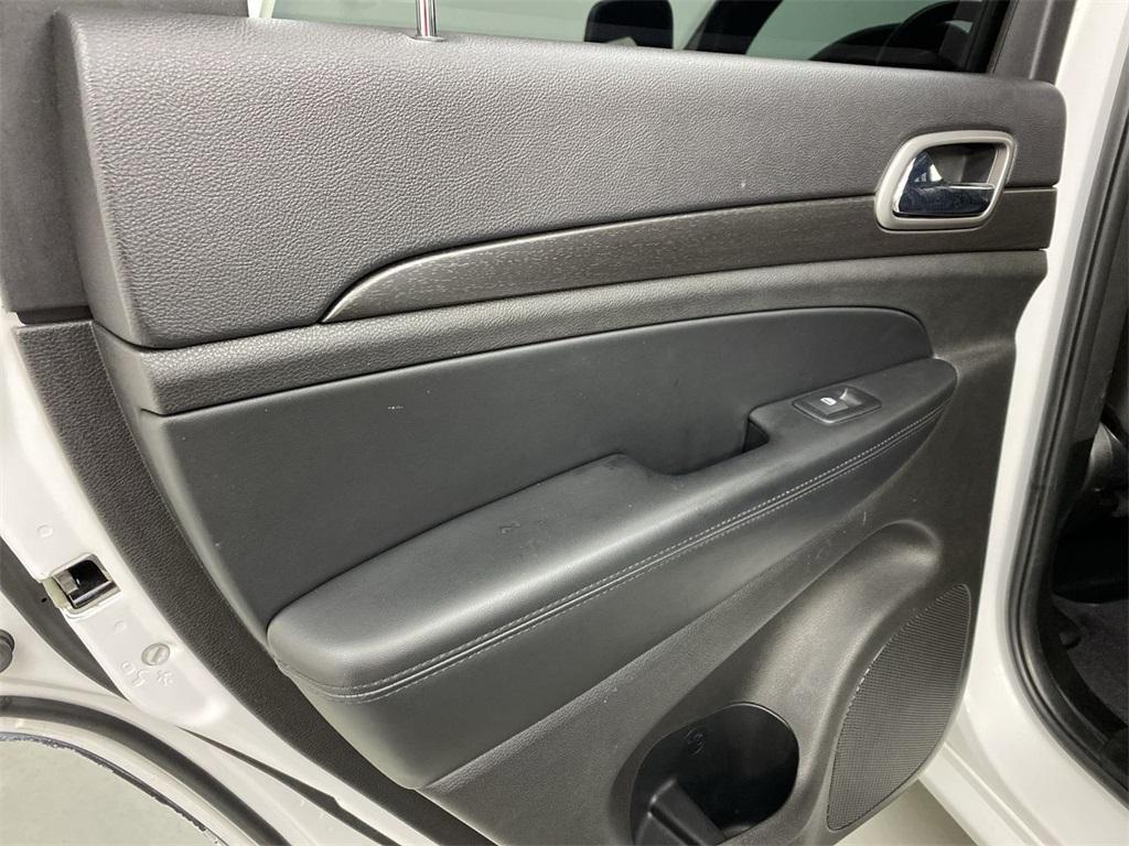 Used 2018 Jeep Grand Cherokee Altitude for sale $31,876 at Gravity Autos Marietta in Marietta GA 30060 45