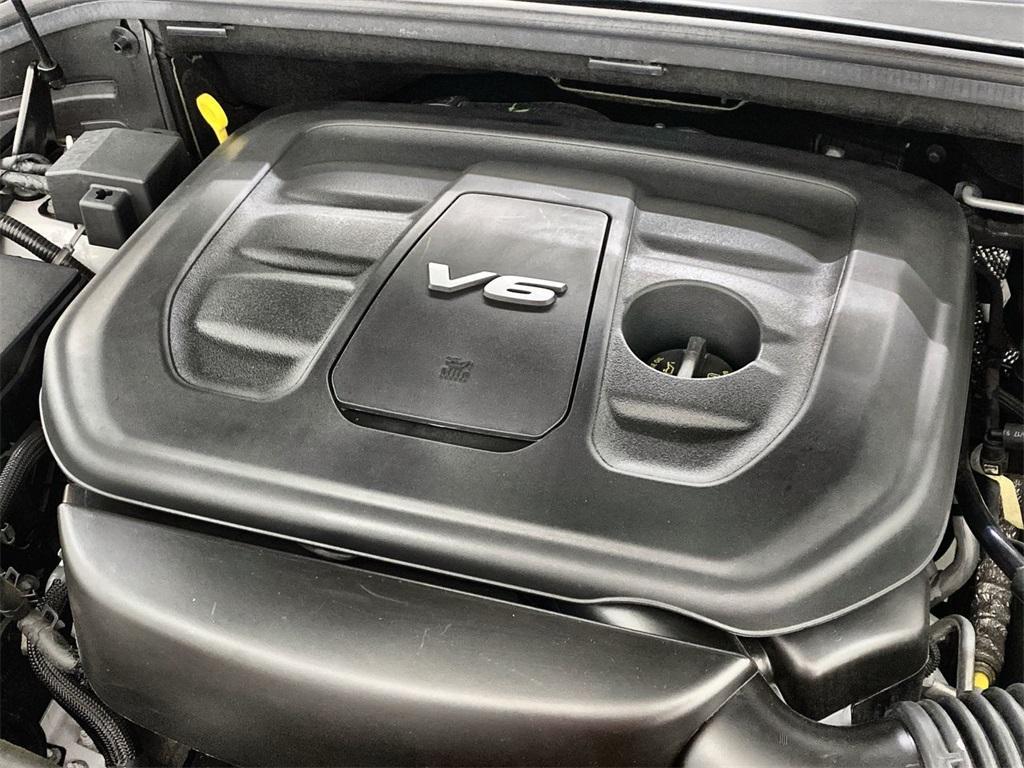 Used 2018 Jeep Grand Cherokee Altitude for sale $31,876 at Gravity Autos Marietta in Marietta GA 30060 50