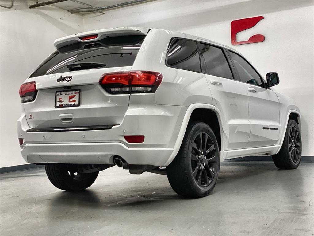 Used 2018 Jeep Grand Cherokee Altitude for sale $31,876 at Gravity Autos Marietta in Marietta GA 30060 7