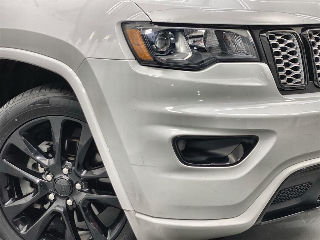 Used 2018 Jeep Grand Cherokee Altitude for sale $31,876 at Gravity Autos Marietta in Marietta GA 30060 8