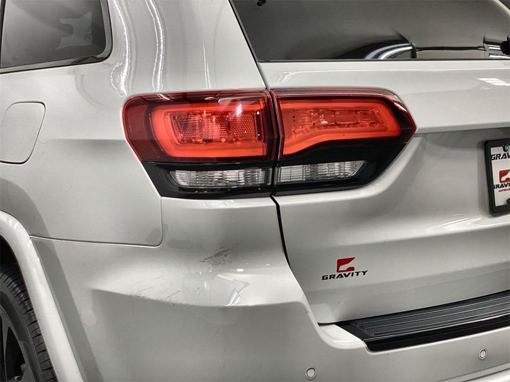 Used 2018 Jeep Grand Cherokee Altitude for sale $31,876 at Gravity Autos Marietta in Marietta GA 30060 9