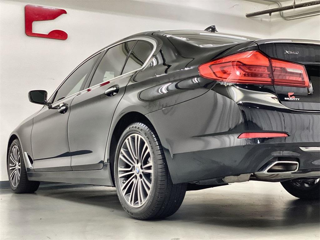 Used 2018 BMW 5 Series 540i xDrive for sale $43,888 at Gravity Autos Marietta in Marietta GA 30060 11