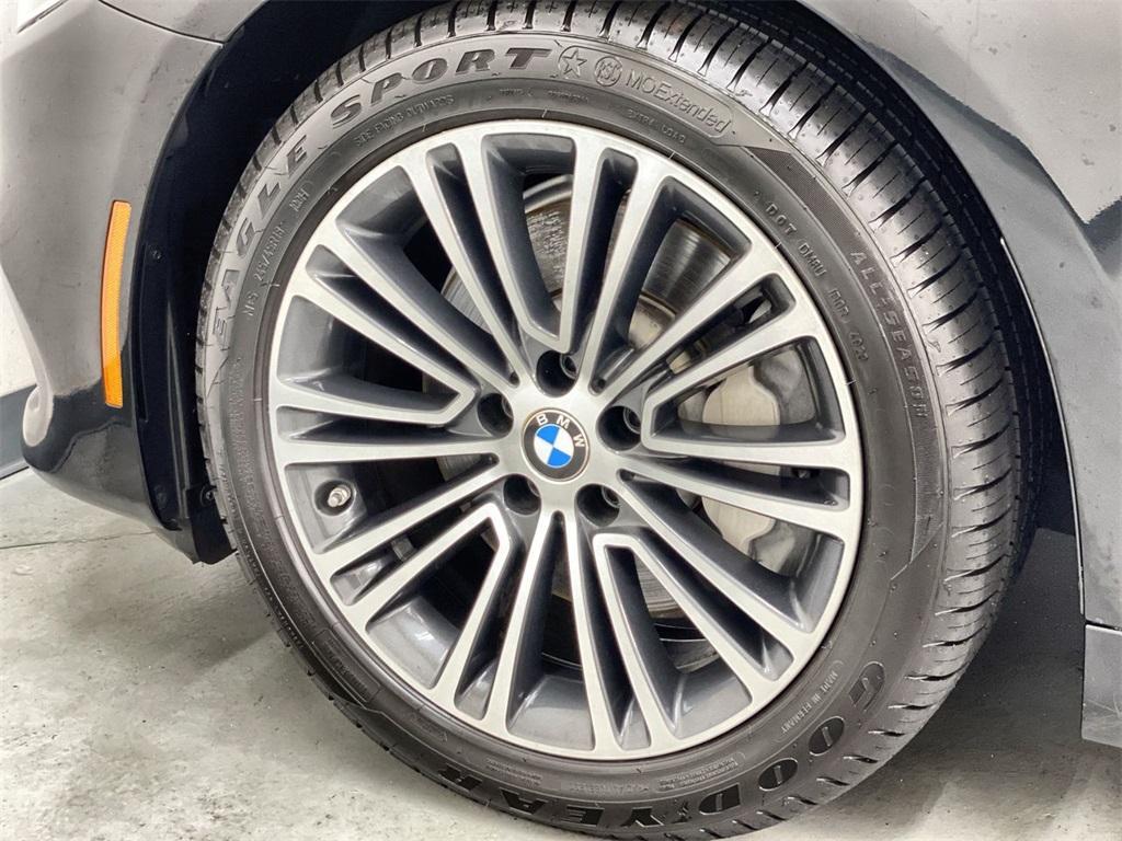 Used 2018 BMW 5 Series 540i xDrive for sale $43,888 at Gravity Autos Marietta in Marietta GA 30060 14