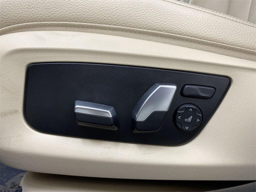 Used 2018 BMW 5 Series 540i xDrive for sale $43,888 at Gravity Autos Marietta in Marietta GA 30060 16
