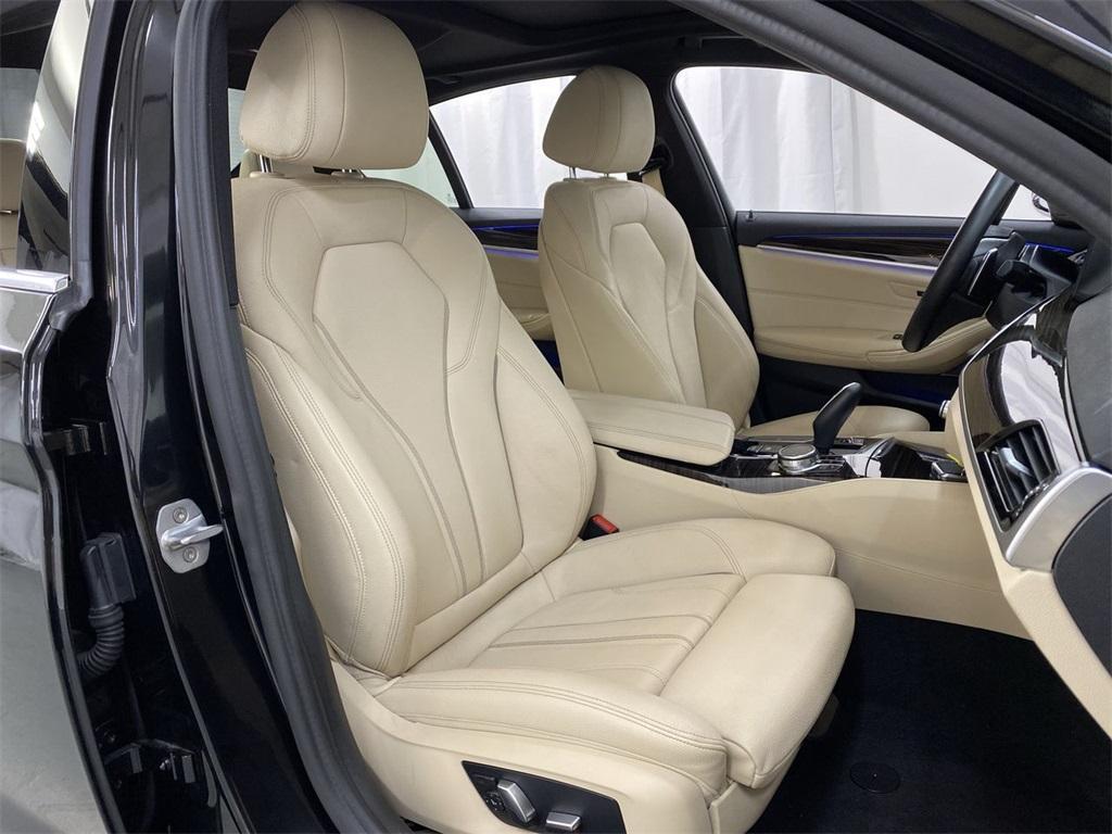 Used 2018 BMW 5 Series 540i xDrive for sale $43,888 at Gravity Autos Marietta in Marietta GA 30060 17