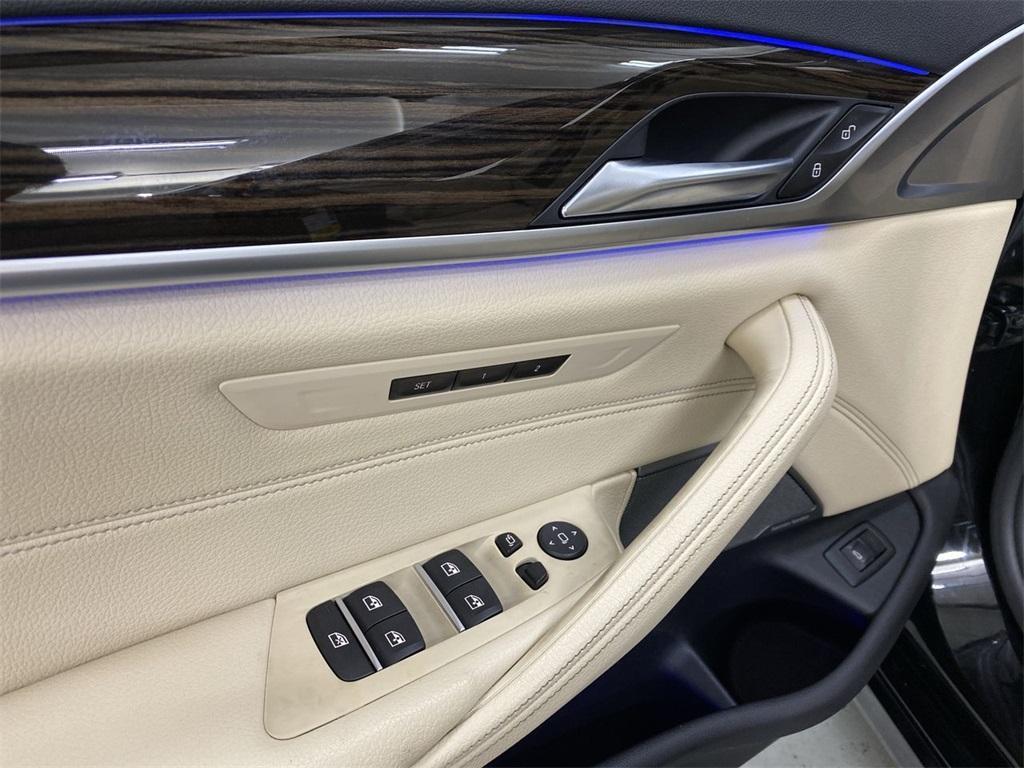 Used 2018 BMW 5 Series 540i xDrive for sale $43,888 at Gravity Autos Marietta in Marietta GA 30060 19