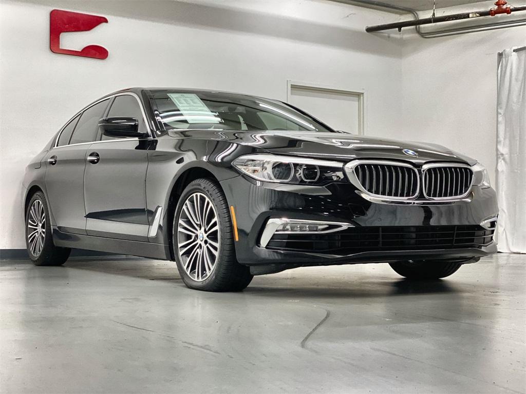 Used 2018 BMW 5 Series 540i xDrive for sale $43,888 at Gravity Autos Marietta in Marietta GA 30060 2