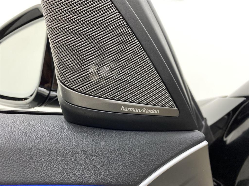 Used 2018 BMW 5 Series 540i xDrive for sale $43,888 at Gravity Autos Marietta in Marietta GA 30060 20