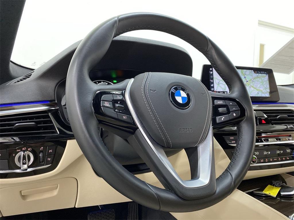 Used 2018 BMW 5 Series 540i xDrive for sale $43,888 at Gravity Autos Marietta in Marietta GA 30060 22