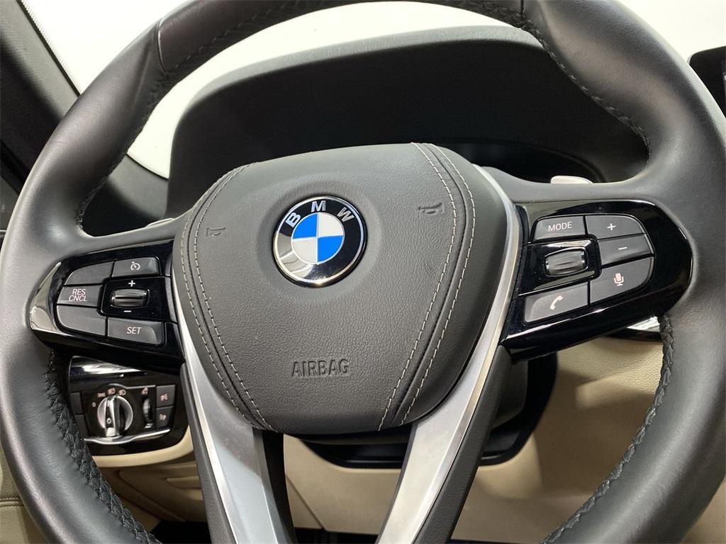 Used 2018 BMW 5 Series 540i xDrive for sale $43,888 at Gravity Autos Marietta in Marietta GA 30060 25