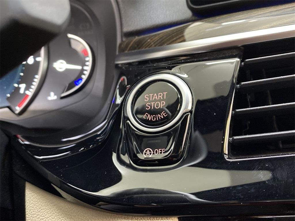 Used 2018 BMW 5 Series 540i xDrive for sale $43,888 at Gravity Autos Marietta in Marietta GA 30060 28