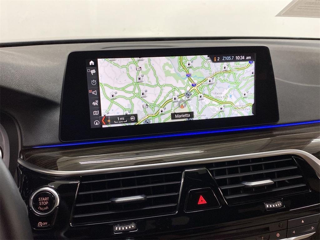 Used 2018 BMW 5 Series 540i xDrive for sale $43,888 at Gravity Autos Marietta in Marietta GA 30060 29