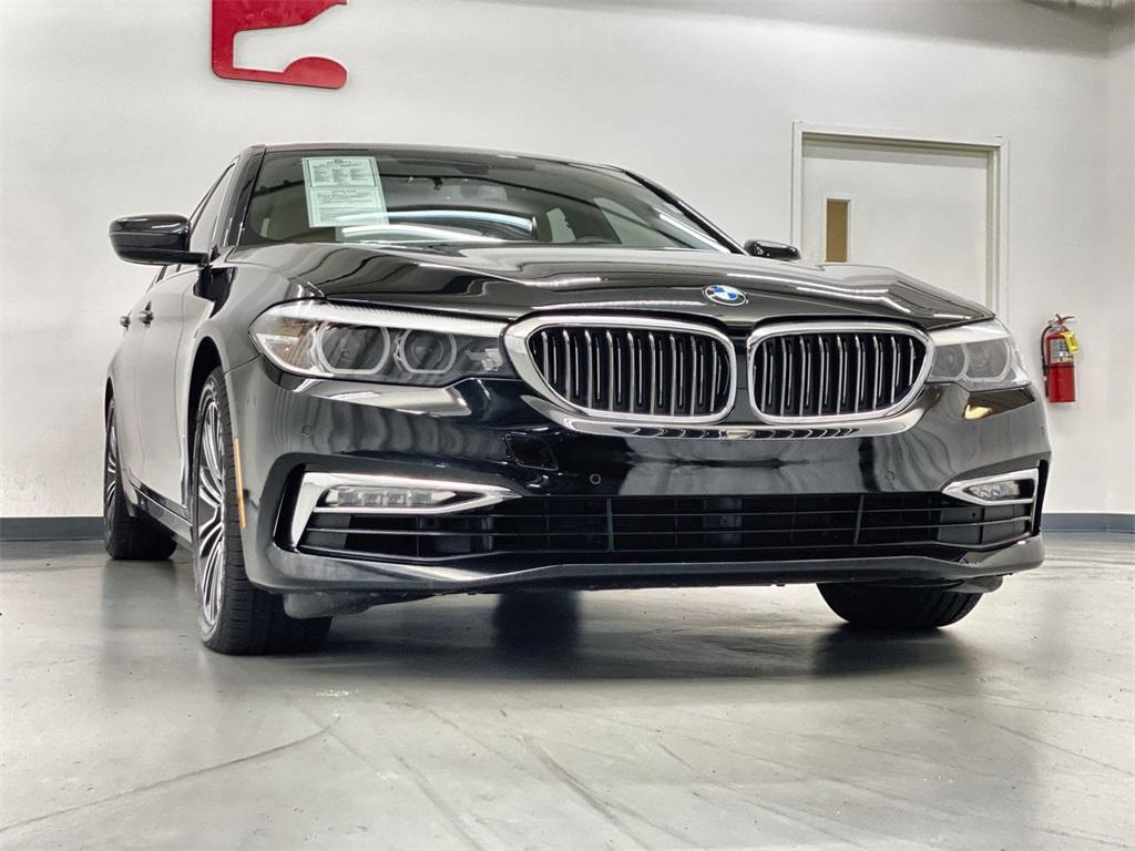 Used 2018 BMW 5 Series 540i xDrive for sale $43,888 at Gravity Autos Marietta in Marietta GA 30060 3